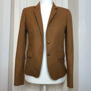 JCrew Schoolboy Jacket